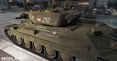 Sgt_Krollnikow51's Skin for the russian Premium Heavy Tank , 3 photo